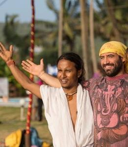 bhakti brothers